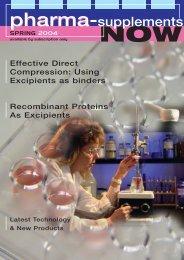 Bio Delta Leaflet A4 4pp - Novozymes Biopharma
