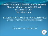 department of planning & natural resourcesdepartment resources