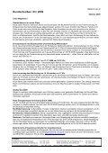 Rundschreiben 03/2009 - Seite 2
