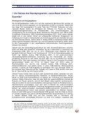 Laura Bassi Centres of Expertise - Bundesministerium für Wirtschaft ... - Seite 4