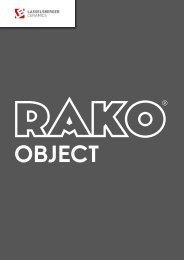 Rako - Object 2013