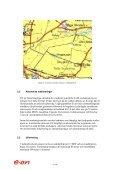 Vindkraftprojekt Örja - E-on - Page 6