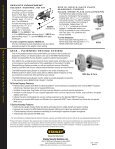 Tubular deadbolts - Best Access Systems - Page 4