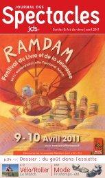 Avril 2011 - JDS.fr