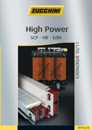 High Power - Professionisti BTicino