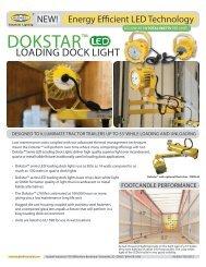 DOKSTAR™ - Hubbell Industrial Lighting