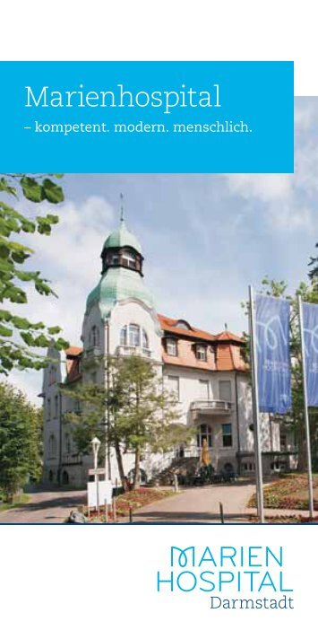 Marienhospital Darmstadt