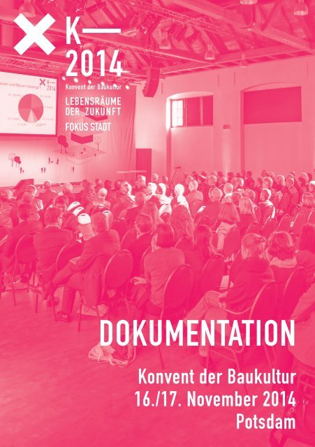 Dokumentation_Konvent_2014
