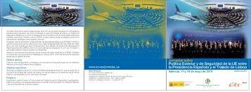 Programa de las Jornadas UCV - IEEE