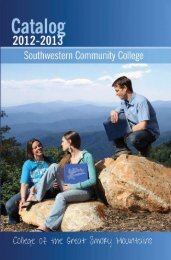 Download - Southwestern Community College