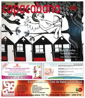 edição 199 impresso pdf - Jornal Copacabana