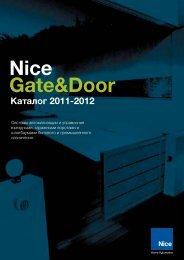Nice Gate&Door;