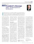 Feedback - Academy of Doctors of Audiology - Page 5
