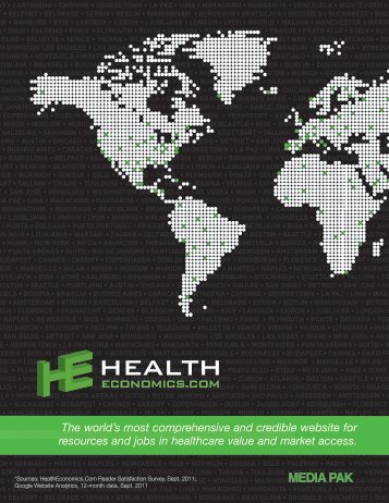 Page 1 HealthEconomicsCom_MediaPak
