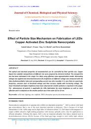 Effect of Particle Size Mechanism on Fabrication of LEDs Copper ...