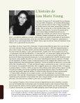 Raconter l'histoire de Lisa - Page 2