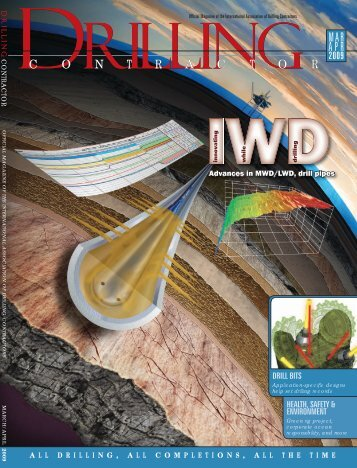 MAR APR - Varel International