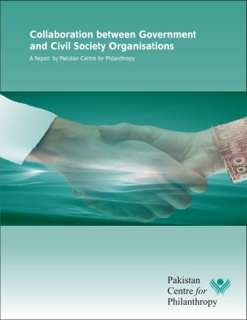 300. Case Study report 4.1 - Book - Aga Khan Development Network