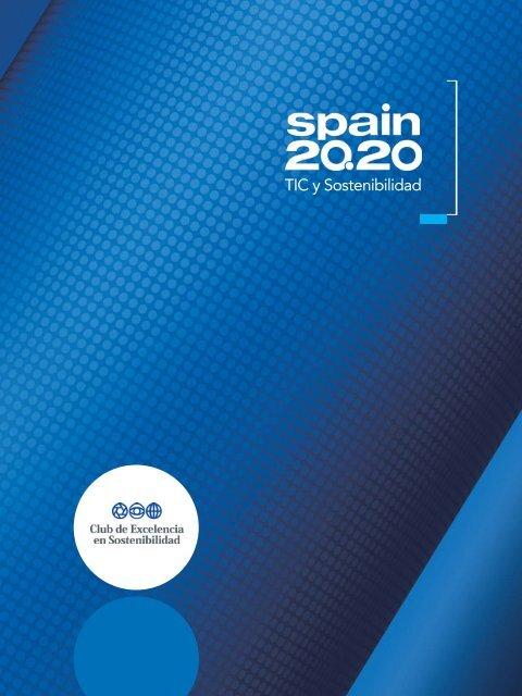 Spain 20.20 - Club de Excelencia en Sostenibilidad