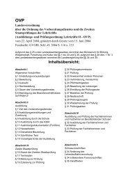 und Prüfungsordnung (PDF, 126 KB, Datei ist nicht barrierefrei)