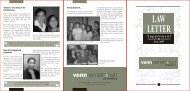 June 2007 - Venns Attorneys, Notaries and Conveyancers