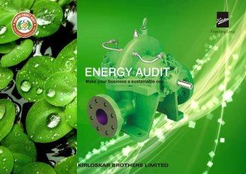 Energy Audit Brochure 2011-10-11.pdf - Kirloskar Brothers Limited