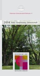 PDF-Datei - Diakonissen-Schwesternschaft Bethesda