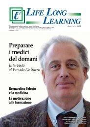 LIFE LONG LEARNING - J&B Srl