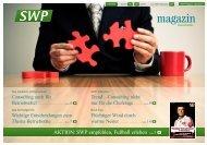 SWP Magazin speichern - Sunderdiek, Werth und Piezynski
