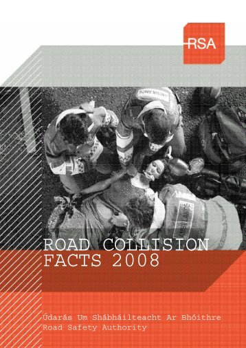 RSA RCF 06 document v5 - Road Safety Authority