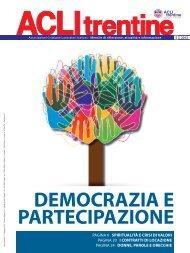 MaGGIO 2013 - ACLI Trentine