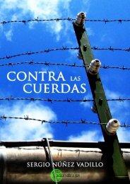 Contra las cuerdas - Publicatuslibros.com