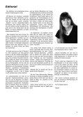 Rundbrief 4/2012 - Internationaler Versöhnungsbund - Seite 3