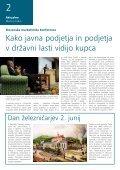 Junij-julij (.pdf, 2 MB) - Slovenske železnice - Page 4