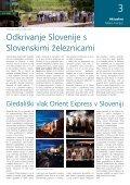 Junij-julij (.pdf, 2 MB) - Slovenske železnice - Page 5