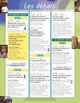 PROGRAMME - Comprendre pour agir - Page 4