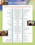 PROGRAMME - Comprendre pour agir - Page 6