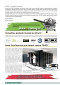 Datová & Telekomunikační řešení a rozvaděče - Conteg - Page 2