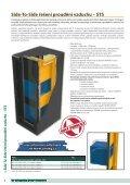 Datová & Telekomunikační řešení a rozvaděče - Conteg - Page 6