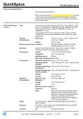 HP 2810 Switch Series - eD' system Czech, as - Page 6