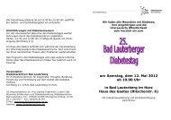am Samstag, dem 12. Mai 2012 ab 10.00 Uhr in Bad Lauterberg im ...