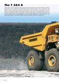 T 282 B Mining Truck - Page 2