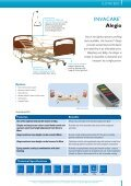 INVACARE AGED CARE & HOME CARE BEDS - Page 5