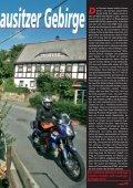 Motorradtour-Lausitzer Gebirge 1 - Hotel Riedel - Page 2