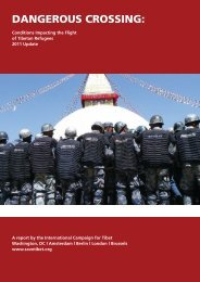 Download - International Campaign for Tibet