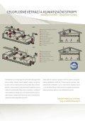 Referenční katalog větrání kuchyní - ATREA sro - Page 3