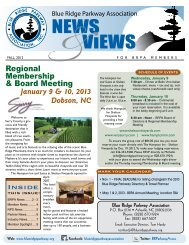 Regional Membership & Board Meeting January 9 & 10, 2013 ...