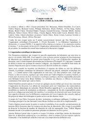 CR_ConseilLabo_2008 - EconomiX