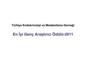 Başvuru koşullarını okumak için tıklayınız. - Türkiye Endokrinoloji ...