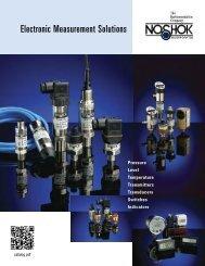 Instrumentation_files/NoShok Electronic ... - PEC-KC.com